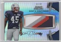 Dont'a Hightower /47