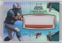 Lamar Miller /47