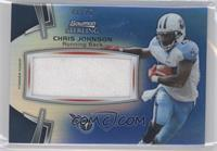 Chris Johnson /75