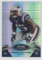 Dont'a Hightower /25