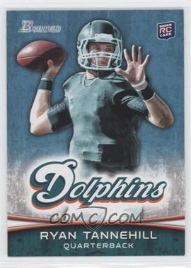 2012 Bowman #110.2 - Ryan Tannehill (Ball in Right Hand)