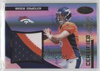 Brock Osweiler /49