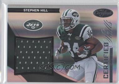2012 Certified Certified Skills Materials #9 - Stephen Hill /299