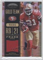 Frank Gore /99