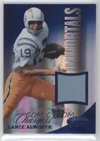Lance Alworth /49