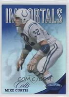Mike Curtis /100