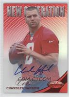Chandler Harnish /350