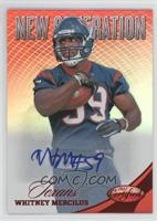 Whitney Mercilus /250