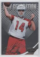 Ryan Lindley /999