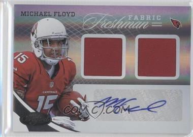 2012 Certified #321 - Michael Floyd /399