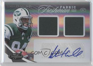 2012 Certified #348 - Stephen Hill /499