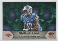 Ronnell Lewis /3