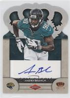 Andre Branch /149