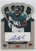 Andre Branch #86/149