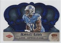 Ronnell Lewis /5