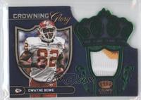 Dwayne Bowe /49