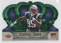 Chandler Jones /49