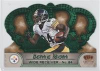 Antonio Brown /49
