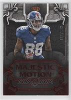 Hakeem Nicks /100