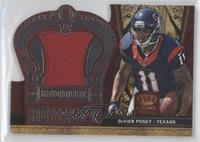 DeVier Posey /149