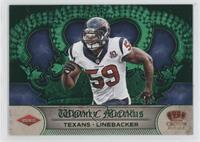 Whitney Mercilus /3