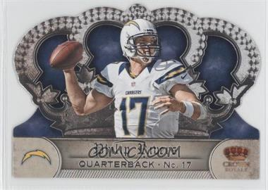 2012 Crown Royale #115 - Philip Rivers