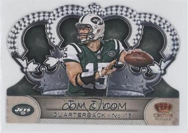 2012 Crown Royale #59 - Tim Tebow