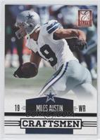 Miles Austin /49