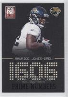 Maurice Jones-Drew /49