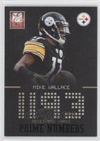 Mike Wallace /49