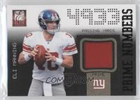 Eli Manning /43