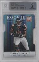 Alshon Jeffery /99 [BGS 9]