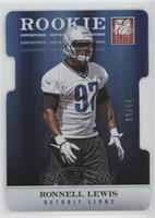 Ronnell Lewis /44