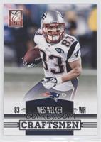 Wes Welker /999