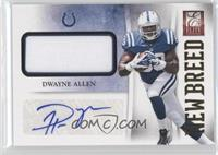 Dwayne Allen /50