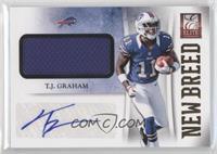 T.J. Graham /50