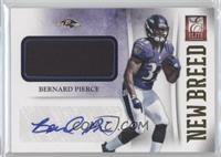 Bernard Pierce /50