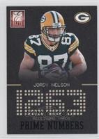Jordy Nelson /49