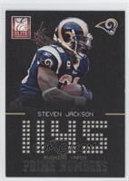 Steven Jackson /999