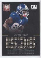 Victor Cruz /999
