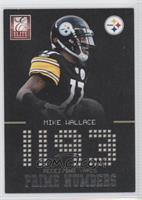 Mike Wallace /999