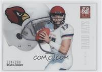 Ryan Lindley /399