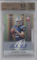 Andrew Luck /24 [BGS 9.5]