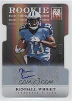 Kendall Wright /24