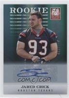 Jared Crick /599