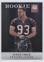 Jared Crick /999