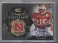 Tommie Frazier /60
