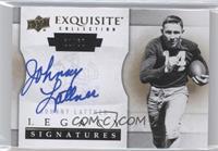 Johnny Lattner /60