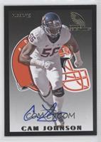 Cam Johnson