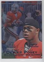 DeVier Posey /100